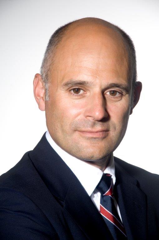 Arnaud Mende